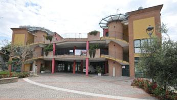 Punto Salute<br /> Piazza I. Righetti 6<br /> Riccione (RN)