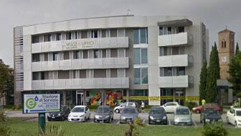 Poliambulatorio Punto Salute Viale San Lorenzo, 2 Riccione